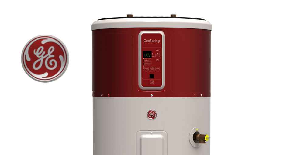 Hybrid Water Heater ~ Ge geospring hybrid water heaters defect class action news