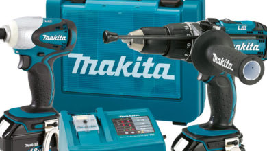 Photo of Makita Batteries Design Defect