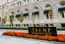 Photo of Trump Hotels Data Breach