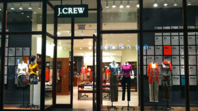 Photo of Call-In Shift Allegations for J Crew