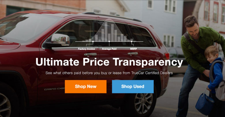 TrueCar Deceptive Advertising