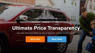 Photo of TrueCar.com Deceptive Ads