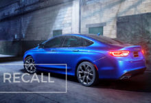 Photo of Chrysler 200 Recall Class Action