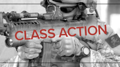 Photo of EOTech Defective Gun Sights Class Action Lawsuit
