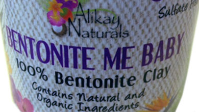 Photo of Bentonite Me Baby FDA Warning