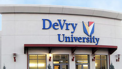 Photo of DeVry Class Action