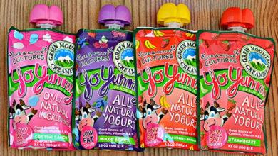 Photo of Yo Yummy Yogurt Class Action