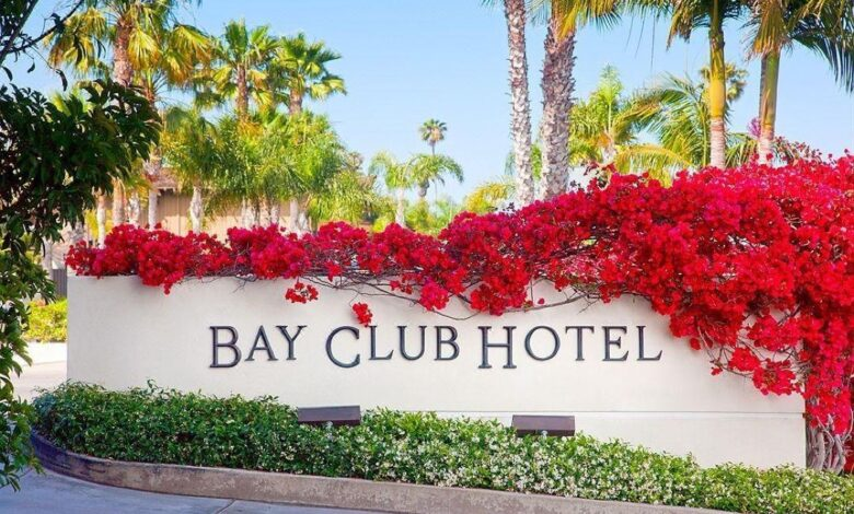 Photo of Bay Club Ladies Only Case